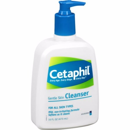 Cetaphil Gentle Skin Cleanser Customer Feedbacks