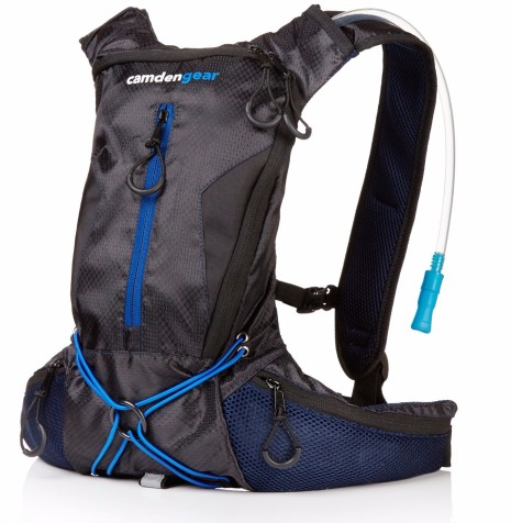 Camden Gear Hydration Pack Review