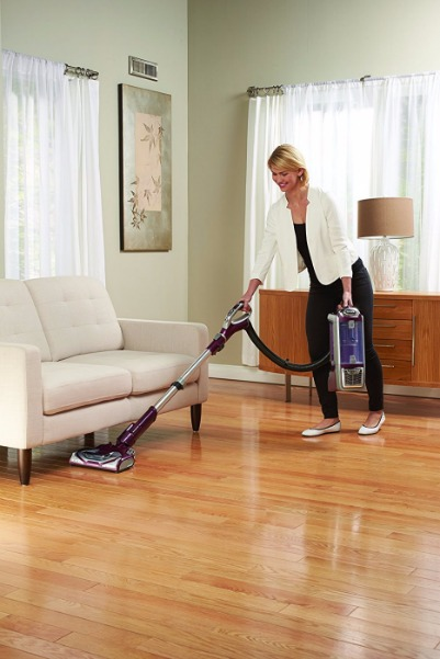 Shark Rotator NV752 Powered Lift-Away TruePet Vacuum Review