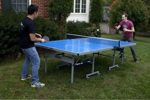 Joola Nova Outdoor Table Tennis Table