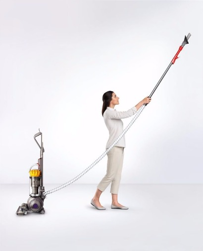 Dyson Ball Multi Floor Upright Vacuum Review