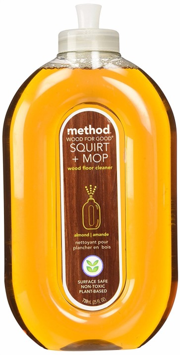 Method Wood Floor Cleaner