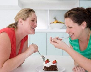 Are Your Friends Making You Fat?