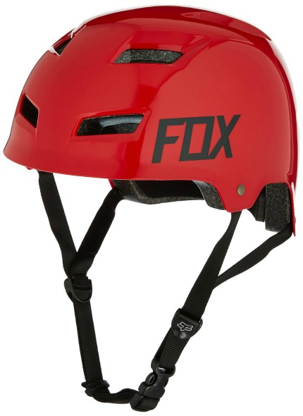 Fox Head Transition Hardshell Helmet Review