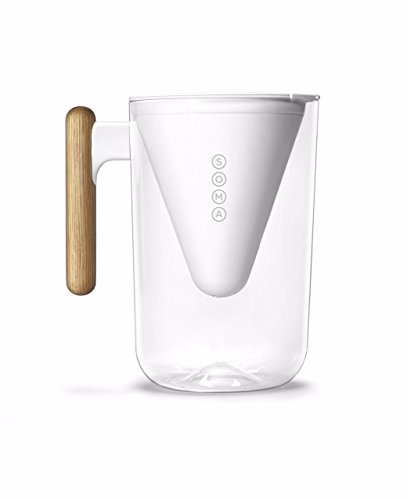 Soma 10-Cup Water Filter Pitcher Review