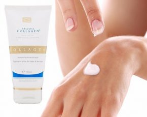 The Hand Creams Capable of Counteracting the Effects of Aging