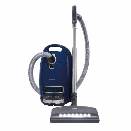 Miele Complete C3 Marin Canister Vacuum Cleaner Review
