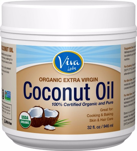 Virgin Coconut Oil Vs Refined Coconut Oil