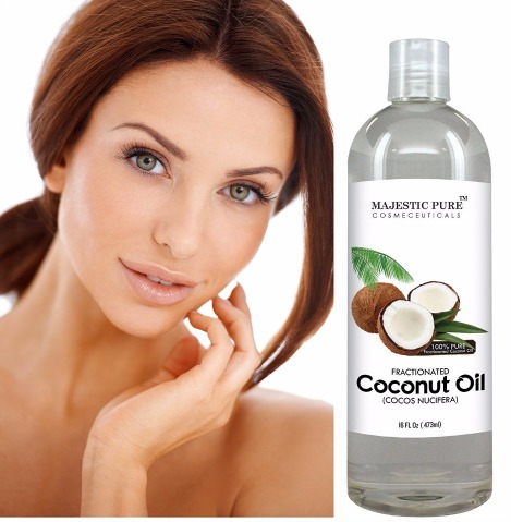 What about Fractionated Coconut Oil?