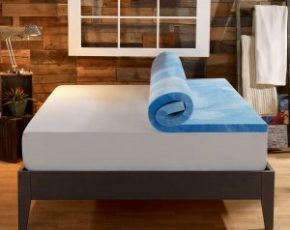 How a Mattress Topper Enhances Any Bedding System for More Comfortable Sleep