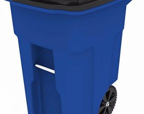 The Best Trash Can for Use at Home or the Office