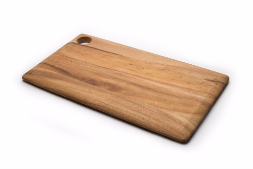 Ironwood Gourmet 28215 Rectangular Everyday Cutting Board Review