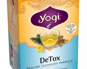 Yogi Detox Tea Reviews