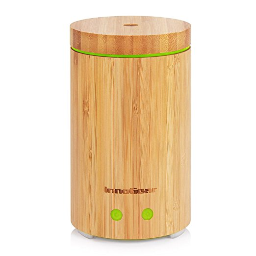 The Pros and Cons of the Real Bamboo Diffuser From Innogear