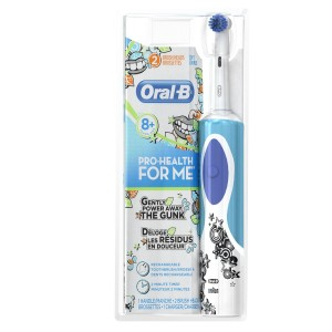 Oral-B Pro-Health For Me Rechargeable Power Toothbrush