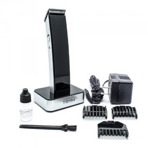 TRYM II - The Rechargeable Modern Hair Clipper Kit