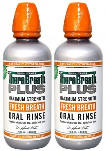 Oxygenating Mouthwash Brands