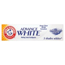 Arm & Hammer Advance Whitening Toothpaste