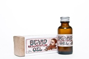 BRO: Beard Rejuvenating Oil