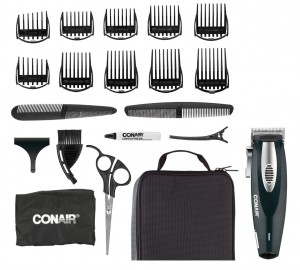 professional haircut kit hair clipper reviews best hair clippers for 3771