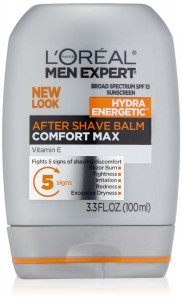 L'Oreal Paris Men's Expert Comfort Max SPF 15 Anti-Irritation After Shave Balm