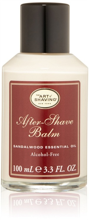 The Art of Shaving After-Shave Balm