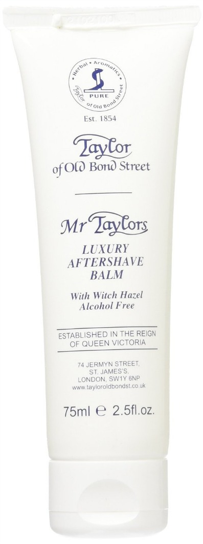 Taylor of Old Bond Street Aftershave Balm