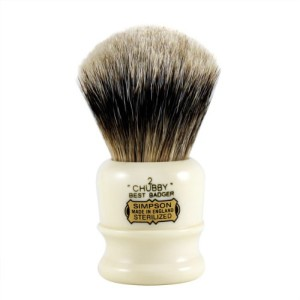 Reviews of the Best Simpson's Shaving Brushes