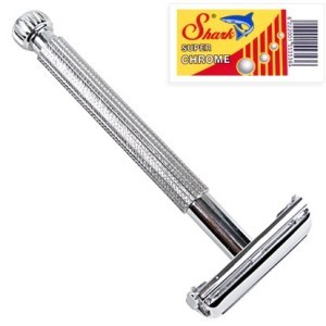 Parker 29L safety razor for men and women