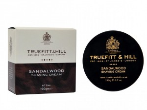 Who Makes the Best Sandalwood Shaving Cream?