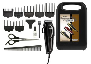 Wahl Balding Clipper: The Power of Baldfader 79111-500