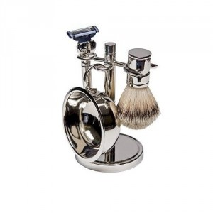 Harry D Koenig & Co Shave Set