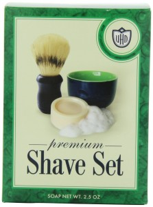 Van Der Hagen Premium Shaving Brush Set