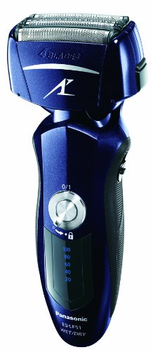 Panasonic ES-LF51-A Men's 4 Blade Electric Razor