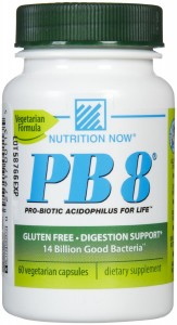 PB8 Probiotic Reviews