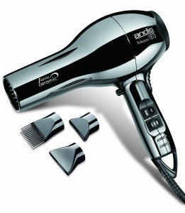Andis Professional 1875 Watt Ceramic Ionic Hair Dryer