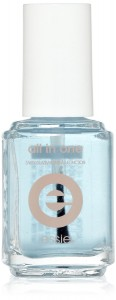Essie Top Coat - Review