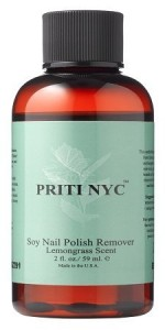 Nail Polish Remover - Natural Soy by Priti