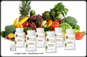 Dhealthstore Full Body Detox Reviews
