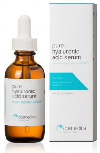Cosmedica Skincare Pure Hyaluronic Acid Serum Review