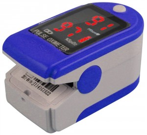 CMS 50-DL Pulse Oximeter