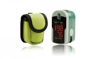 Choicemed Fingertip Pulse Oximeter