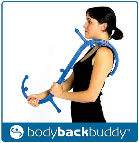 Back Buddy Massager Review