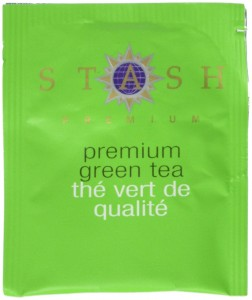 Stash Green Tea Review
