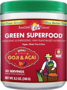 Amazing Grass Green Superfoods Berry