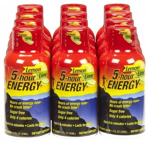 5 Hour Energy Review