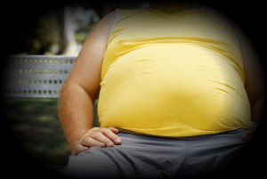 overweight health problems