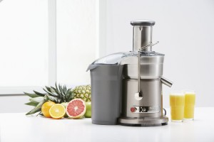 Breville 800JEXL Juice Fountain Elite Juice Extractor