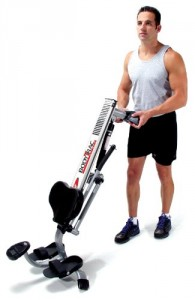 Rowing Machines with Piston Resistance