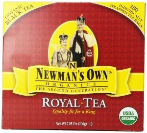 Royal Tea Black Organic